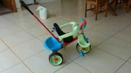 Triciclo Bandeirantes