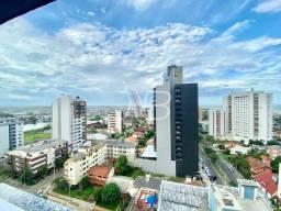 Título do anúncio: Apartamento mobiliado de 3 dormitórios com vista mar em Torres!