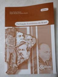 Título do anúncio: Livros Apostilas educativas de universidade (valor por unidade)