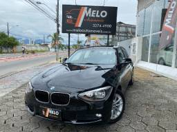 BMW 118i Urban Sport 1.6 TB 16V 2014