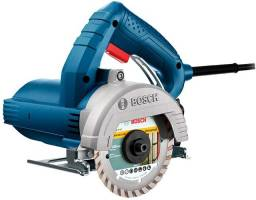Título do anúncio: Serra Mármore a Seco Bosch GDC 150 Titan 1500W 220V
