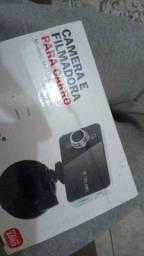 Título do anúncio: Câmera filmadora (HD) - Para veículos