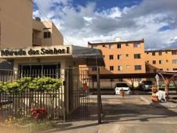 Título do anúncio: Vende-se Apartamento 2Q, Cond. Morada dos sonhos 1, St. Negrão de Lima