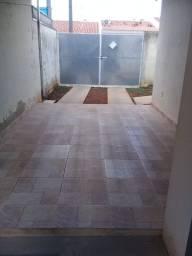Linda Casa TatuÍ, 173 m², 2 Quartos, Laje, Próx. centro,Escritura, Financio, Permuto
