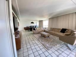 Título do anúncio: Apartamento em Parnamirim / 4 quartos (1 suíte)/varanda / 1 por andar / 2 vagas
