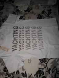 Título do anúncio: Camisa Mr2 original nova
