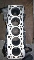 Cabecote eurovan 2.4 diesel 5 cil