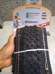 "Pneu bike continental aro 29"" Cross King ShieldWall"