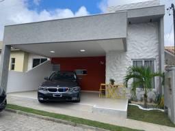 Casa 2/4 cond Vive lá vie! Excelente moradia