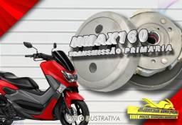 Título do anúncio: Transmissão Primaria NMAX160 (80625)