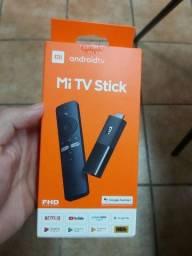 Título do anúncio: Mi stick