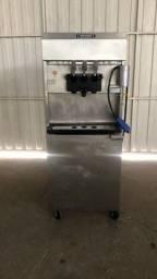 Título do anúncio: Máquina de sorvete Eletrofreezer 30tns rmt profissional!