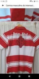 Camisa masculino do internacional tamanho M