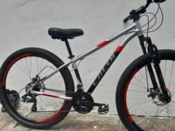 2 Bikes Caloi Supra aro 29