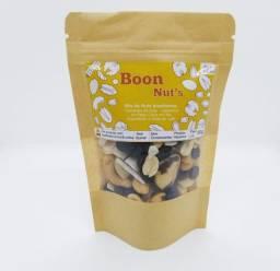Boon Nut?s ? Mix de Nuts Brasileiros Selecionados