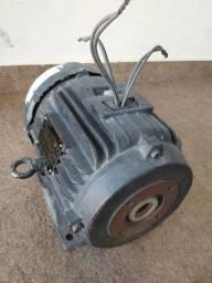 Motor WEG 7,5 cv