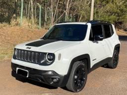 Título do anúncio: Jeep Renegade Longitude 4X4 Diesel