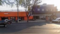 Título do anúncio: Aluga / Caiçaras / Loja frente para rua / 56 m² / 02 vagas / Av. Catalão