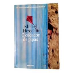 """Título do anúncio: Livro """"O caçador de pipas"""" de Khaled Hosseini"""
