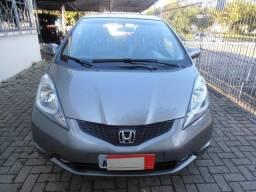 Honda Fit Lx 1.4 Aut 2012 R$ 37.800,00 - 2012