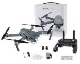 Drone DJI Mavic Pro (na caixa)