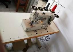 Maquina de costura Galoneira - Zoje - Semi nova