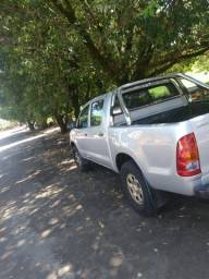 Camionete Hilux - 2011