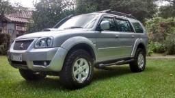 Mitsubishi Pajero Sport 4x4 Diesel Automática - 2007
