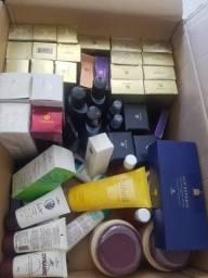 Vendo lote de cosméticos