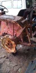 Trator Agrale 2 cilindro