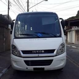 Micro ônibus iveco - 2014