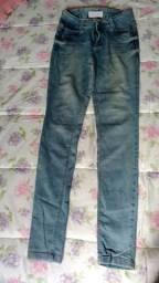 Desapegado urgentemente Calças Jeans