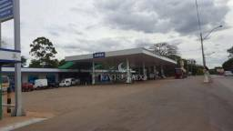 Sala comercial para locação, Rodovia, Santa Bárbara de Goiás.
