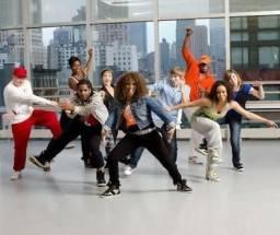 Aulas de Hip-Hop/ salsa / zumba