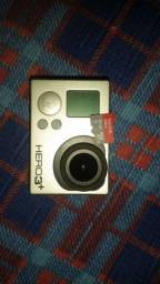 Vendo Gopro Hero3+ blackedition