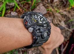 Relógio Cassio G-shock Anal./dig. Esportivo Promoção