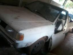 Vw - Volkswagen Saveiro *urgente - 1990
