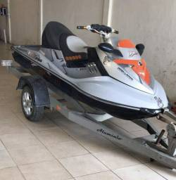 Jet Ski Seadoo 255 - 2009