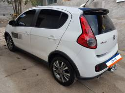 Palio Sporting 1.6 manual novinho - 2015