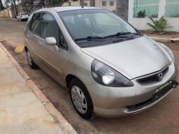 Honda Fit 1.4 2005/2006 automatico - 2005