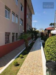LF-AP1414 Apartamento com 2 dormitórios para alugar, 49 m² por R$ 750/mês - Caiuá
