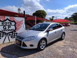 Ford Focus 2.0 S Sedan 16v flex completo 2015 - 2015