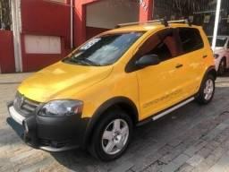 Volkswagen crossfox - 2008