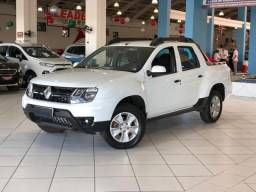 RENAULT DUSTER OROCH 1.6 SCE EXPRESS MANUAL 2017 - 2017