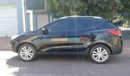 Hyundai ix35 2010 automático - 2010