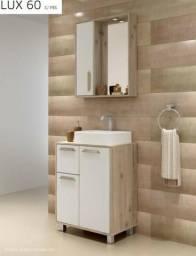 Banheiro Lux 60 com pes