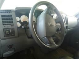 Dodge ram 2500 completa - 2009