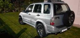 GM Tracker - 2007
