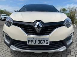 Renault Captur 1.6 ZEN Aut 2018 - 2017