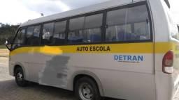Micro ônibus Volare V6 2008/8 - 2008